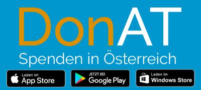 Holen Sie sich DonAT aus Ihrem App Store